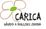 Carica – návrhy a realizace zahrad